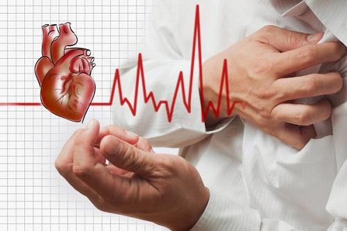 Hội chứng Dressler được biết đến là một trong những bệnh liên quan tới màng ngoài của tim