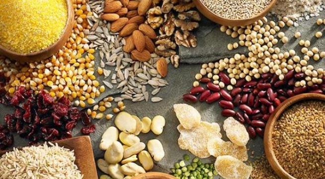 Nguồn protein thực vật dành cho người an chay