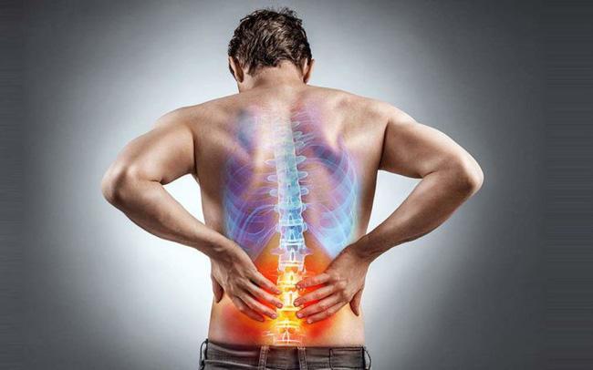 Những thói quen hàng ngày gây đau mỏi lưng dưới
