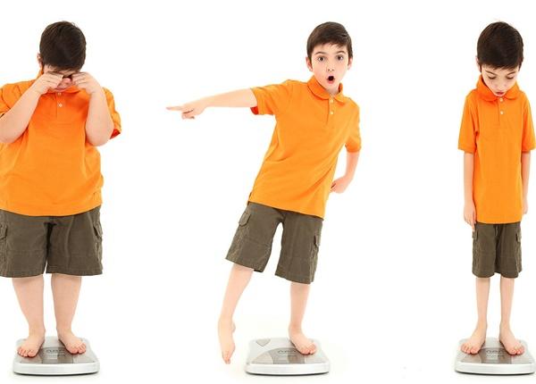 Nguyên nhân dẫn đến suy dinh dưỡng ở trẻ em