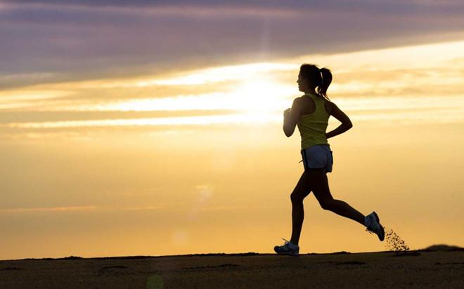 Thói quen tốt giúp việc tập luyện vào buổi sáng hiệu quả hơn