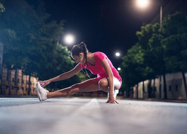 Những điều cần lưu ý khi tập thể dục buổi tối