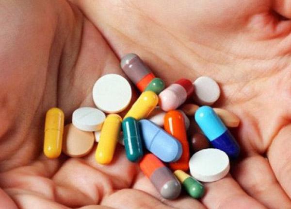 Chế độ dinh dưỡng khi sử dụng kháng sinh