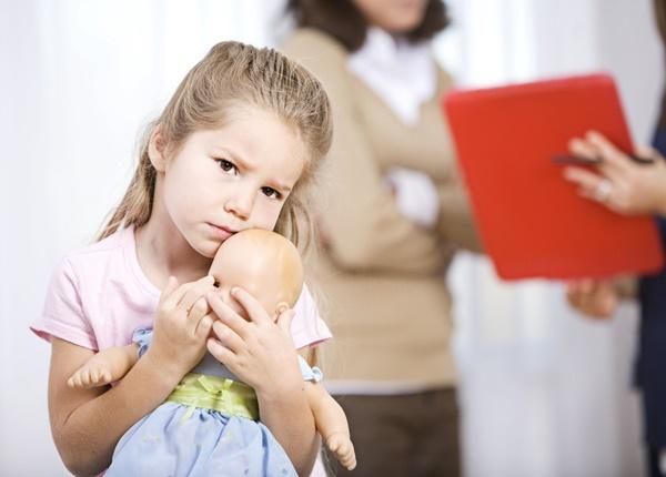 Rối loạn hành vi ở trẻ tự kỷ