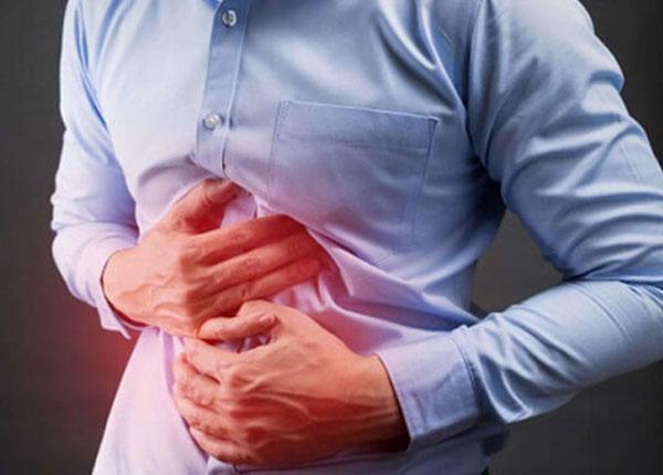 Những vết loét dạ dày tá tràng khiến bạn chịu nhiều đau đớn