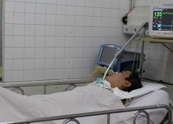 Bệnh nhân được chuyển đến Nhiệt Đới trong tình trạng bệnh nặng, điều trị khó khăn