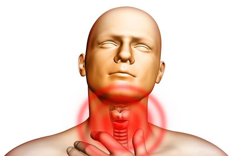 Bệnh cường tuyến giáp phổ biến ở nhiều đối tượng