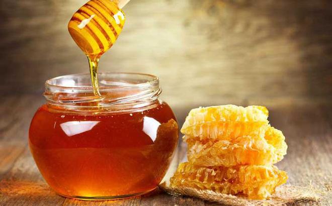 Mật ong giúp tăng cường hệ miễn dịch