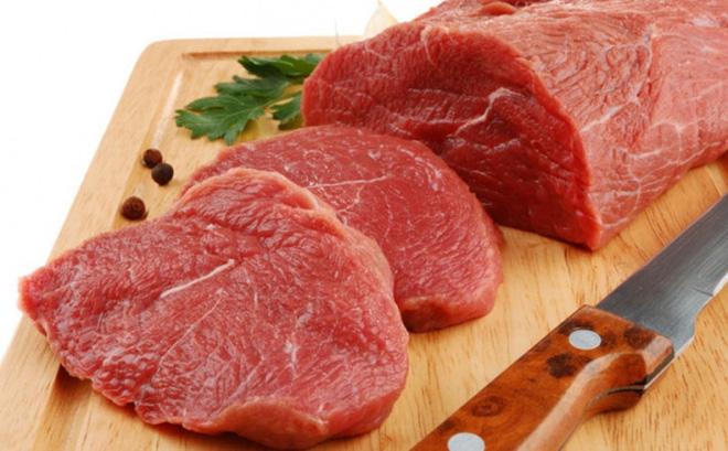 Ăn thịt đỏ có tác dụng phòng ngừa cảm lạnh