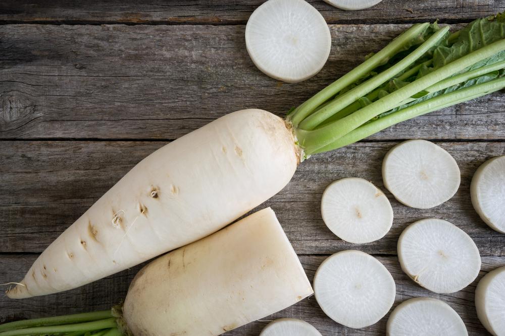 Phytochemical và anthocyanins trong củ cải có tác dụng ngăn chặn ung thư