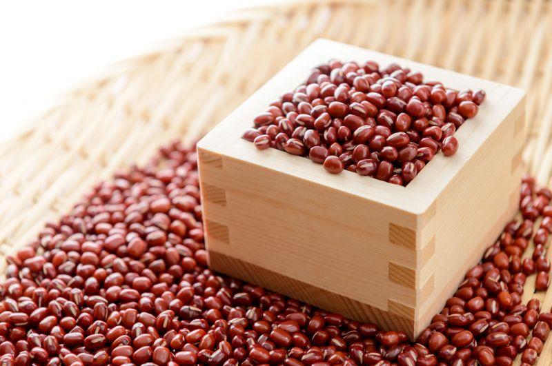 Tác dụng của đậu đỏ đối với sức khỏe