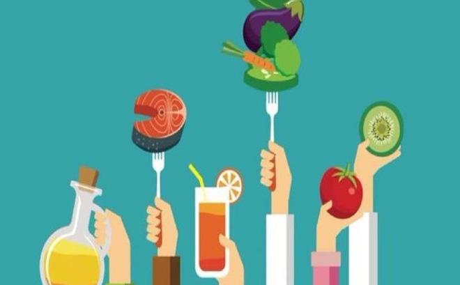 Tư vấn thực phẩm giúp hệ tiêu hóa vận hành tốt vào mùa đông