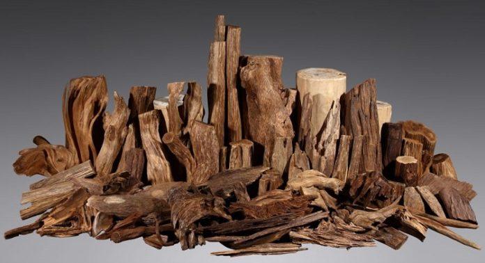 Trầm hương được sử dụng trong nhiều bài thuốc chữa bệnh