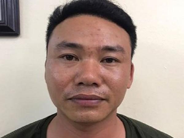Đối tượng Nguyễn Mạnh Quận tự xưng là pháp sư có thể trừ tà