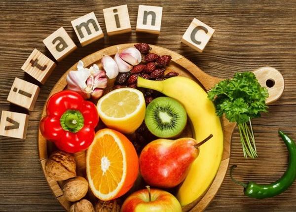 Vitamin C có thể giúp bạn hết viêm phổi