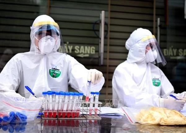 Hơn 2 tháng: Việt Nam không có thêm bệnh nhân mắc COVID-19 mới