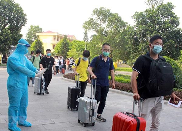 Việt Nam có gần 90 ngày không phát hiện ca lây nhiễm trong cộng đồng