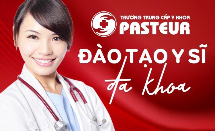 Đào tạo y sĩ đa khoa